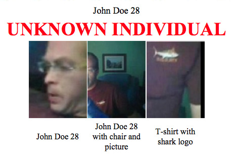 JohnDoe28Wanted