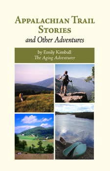 Appalachian_Trail_Adventures, by Emily Kimball